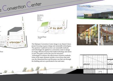 Shakopee Convention Center