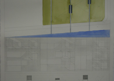 2011 Project #3: The pavilion project