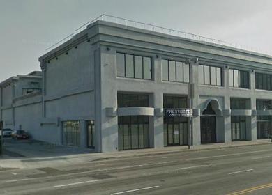Figueroa Project