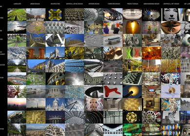 Photography Matrix