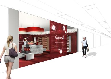Coop Fior Fiore   Retail Concept