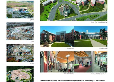 Central Massachusetts Psychiatric Facility
