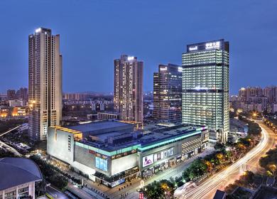 Huizhou Huamao Center