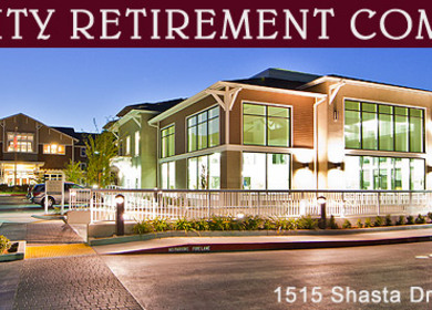 University Retirement Community at Davis