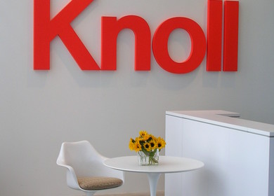 Knoll Showrooms