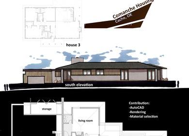 Comanche Housing Authority