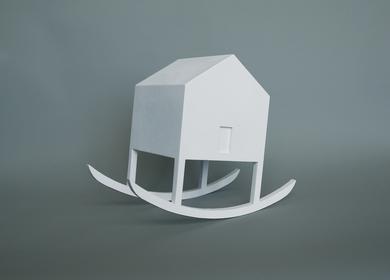 The House As A Metaphor