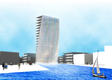 Newport Beach Student Competition Proposal