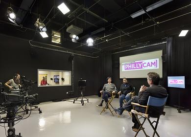 PhillyCAM Studios