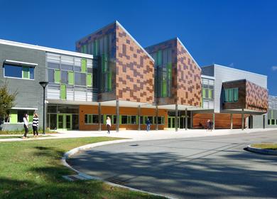Tahanto Regional Middle/High School