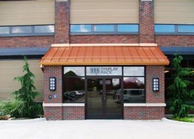 Display Company Lobby