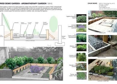 RISD Demo Garden