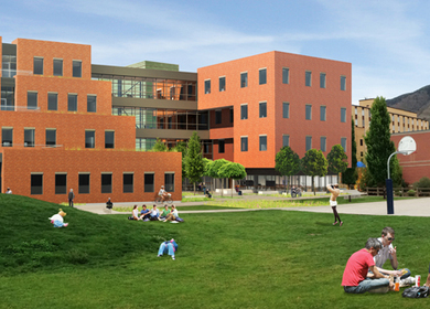 Clinical Service Building | Utah State University