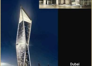 DIFC - Dubai International Financial Center, Competition