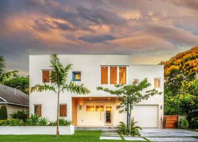 Bougainvilla House