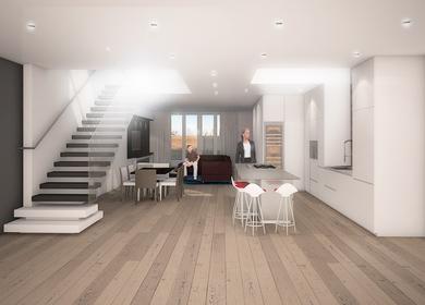 Apartment in TriBeCa