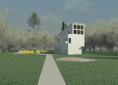 Tree House Retreat One