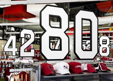 Arizona Cardinals Stadium Interiors