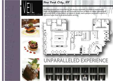 Veil Restaurant