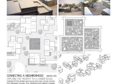 Work Sample3 - Neighborhood Development
