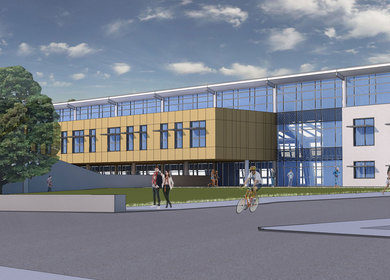 PDX Alternative High School