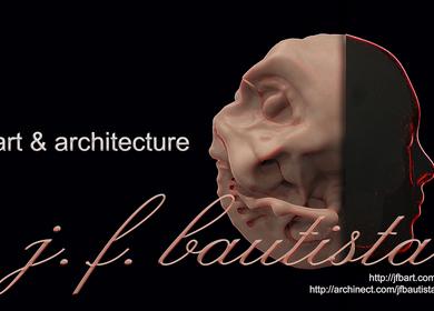 2012 - Architecture of Subterranean Species