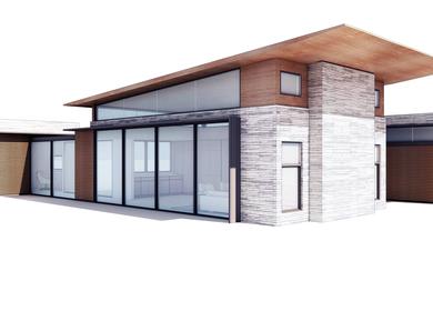 Gecht Residence - Guest House Extension