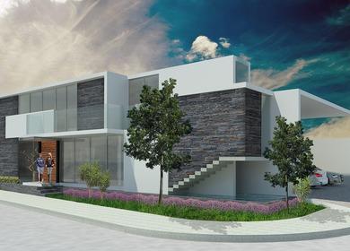 VDV House 1