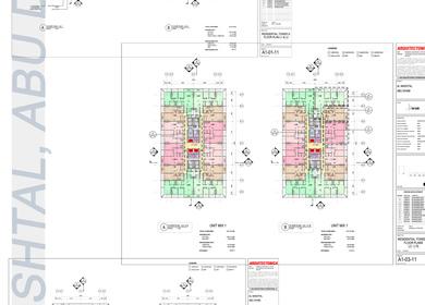 Al Mashtal Mixed use Development