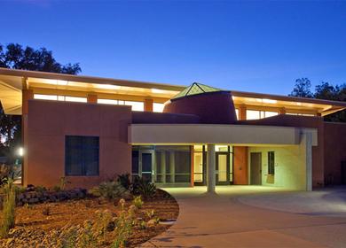 California State University - Chico; Gateway Science Museum