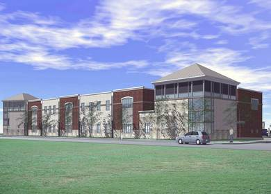 Livingston Avenue Elementary School