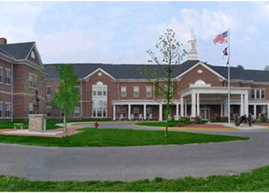 Veterans Home - Georgetown