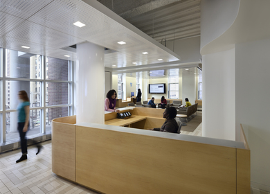 Columbia University Center for Student Advising