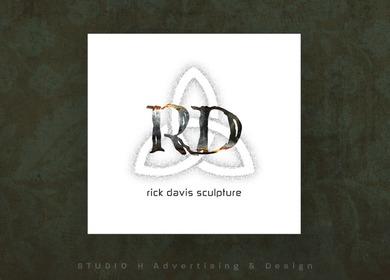 Rick Davis Sculpture