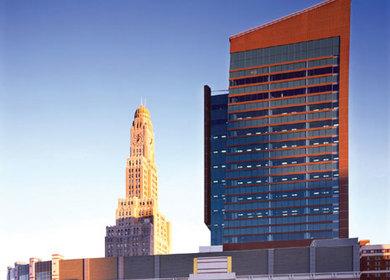 Atlantic Terminal Office Tower