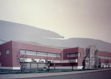 1988 - New Brunswick