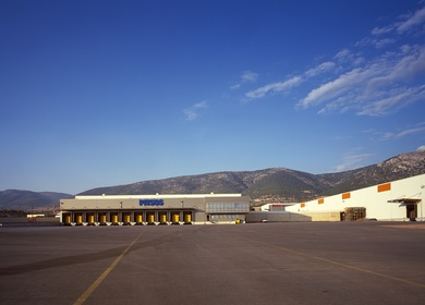 SIEMENS Warehouse Greece