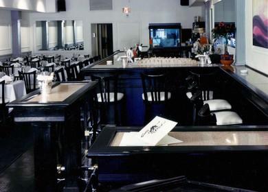 Restaurants, medical centers,