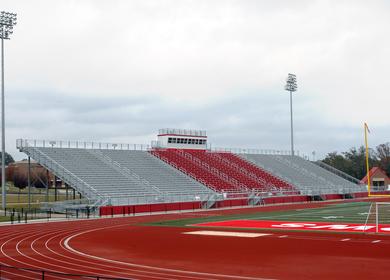 Clinton Public School District / Clinton High School Athletic Complex