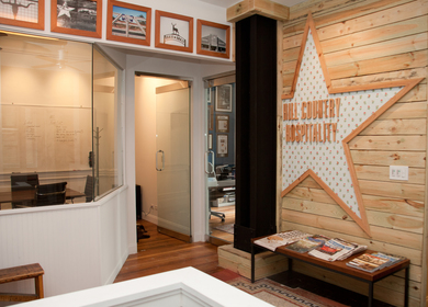 Hill Country Hospitality Offices