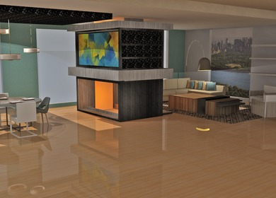 NY Penthouse Suite