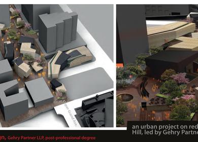 Frank Gehry Design Studio 2011