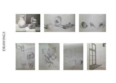 Gintaras Zubrys Art Studio