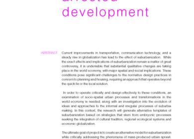 A Computational Response to Arrested Development