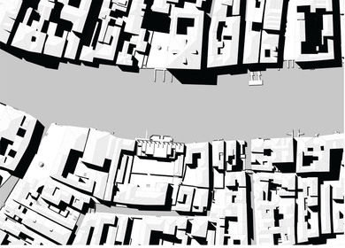 Extension project for the Peggy Guggenheim Foundation in Venice