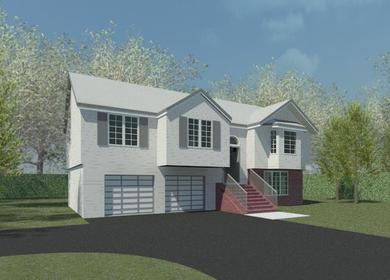 Proposed Remodel of HIgh Ranch House