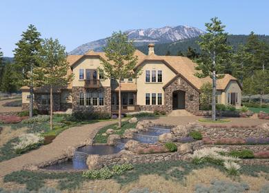 Montreux Residence II, Reno, Nevada