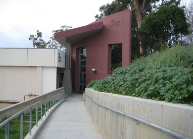 Santa Barbara City College Fitness Center