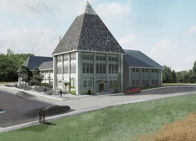 St. Charles Park District Arts Center