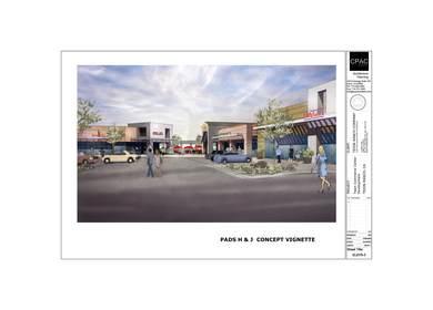 Tejon Ranch Master Planning & Design.